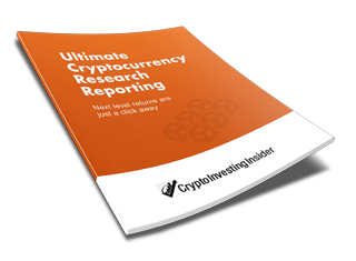 Cryptocurrency Report